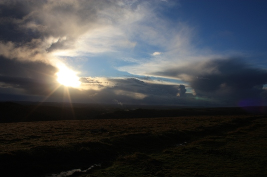 These were all taken on Dartmoor, Devon in Oct last year...